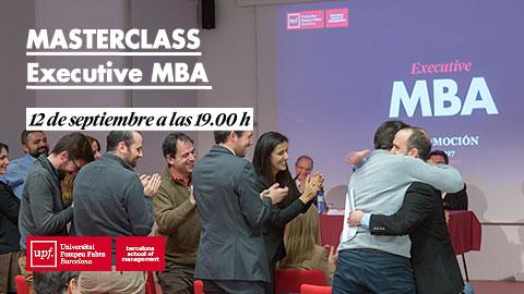 Masterclass MBA