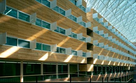 Campus Ciutadella