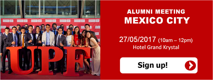 Mexico meeting 2017