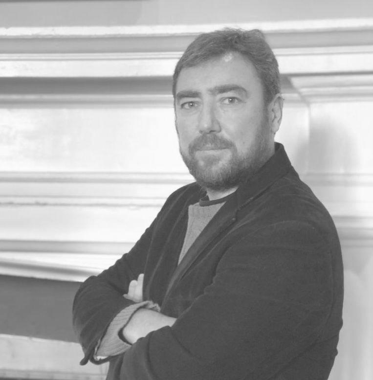 José M. Martínez-Sierra