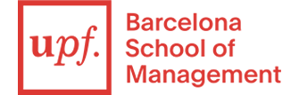 UPF Barcelona School of Management Logo