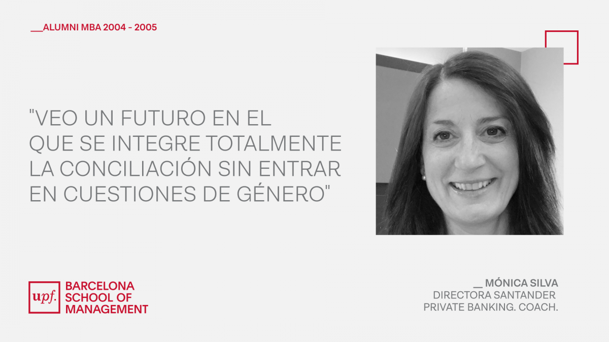 Alumni entrevista Mónica Silva