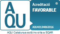 acreditació favorable