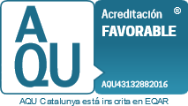 acreditación favorable