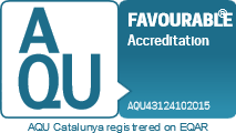 favourable accreditation