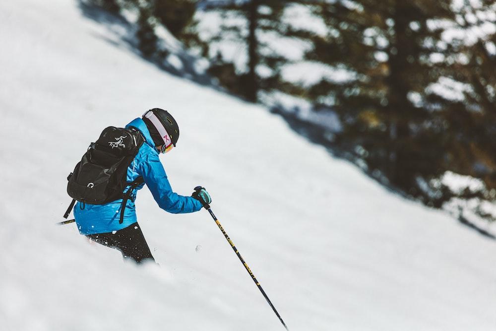 Temporada esquí