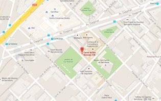 Roc Boronat, 138, 08018 Barcelona