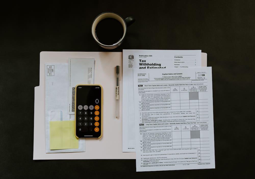 Recomendaciones declaración renta 2020