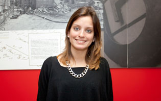 Agustina Chirio