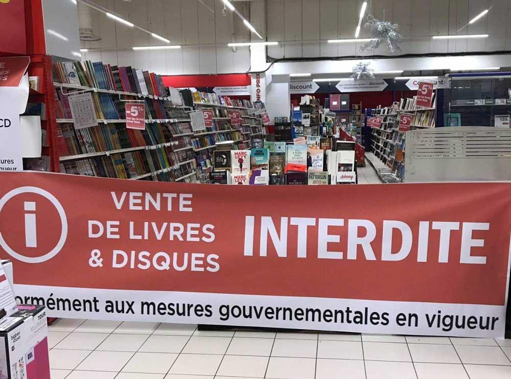 Llibreria França
